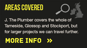 We cover all of the Tameside and Glossop area